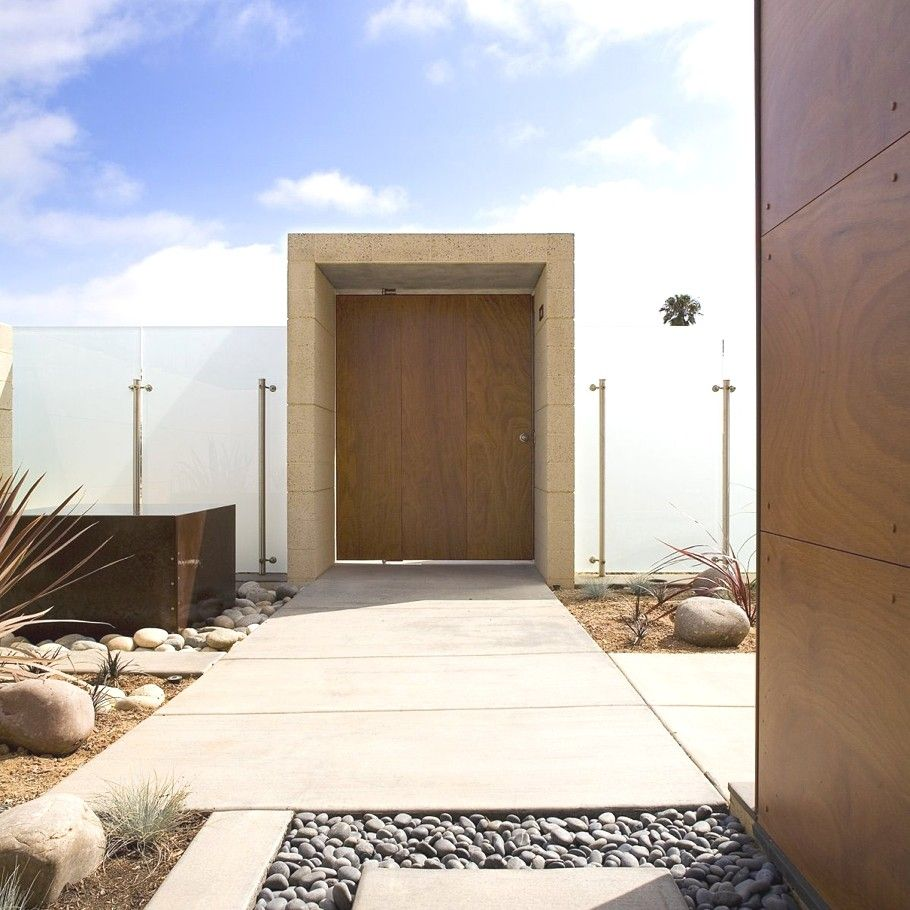 Contemporary Point Loma Residence San Diego Adelto Architecture Modern Architecture Interior Architecture Design
