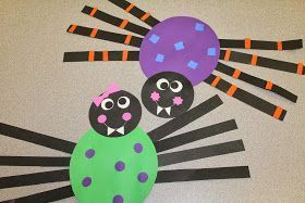 This spider extravaganza is full of Creepy Crawly FUN! I have included litera…