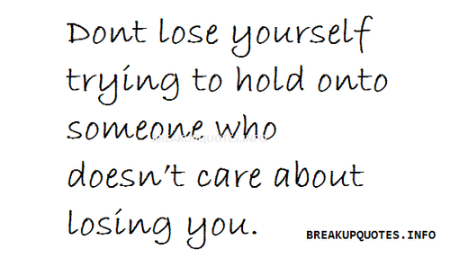 Quotes for getting over heartbreak