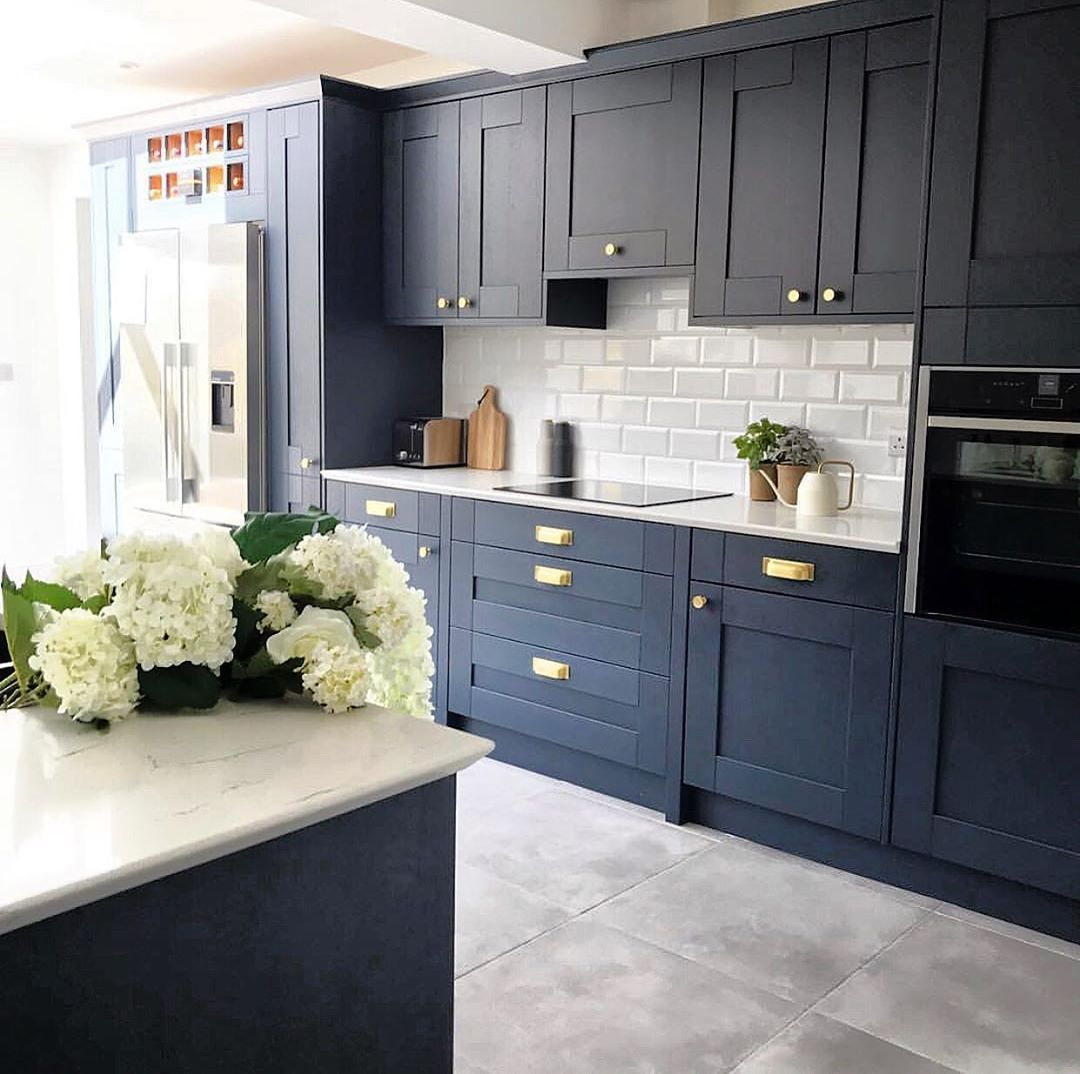 Tile trends you will love in 2019   Concrete floor tiles ...
