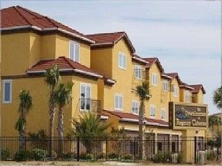Beautiful Townhouse On The Sugar White Sands Of Pensacola Beach Fla Vacation Al In From Homeaway Travel