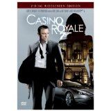 Casino Royale (Two-Disc Widescreen Edition) (DVD)By Daniel Craig