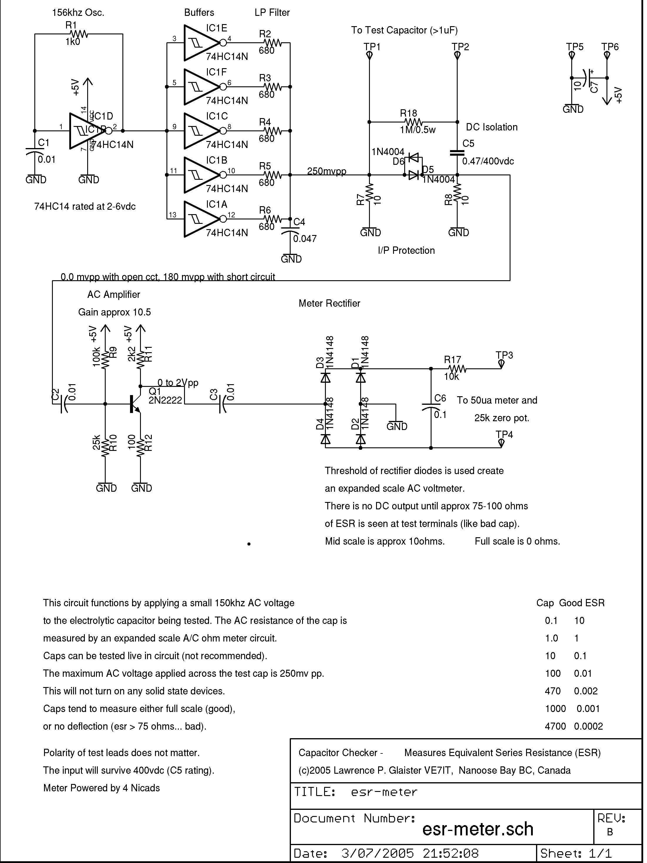Ir Remote Tester Circuit Diagram Electronic Diagrams In Controlled Led Emergency Lamp Homemade Projects 2019 Pinterest And Electronics