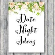 TH01-5×7-date-night-sign-peonies-floral-bridal-shower-game