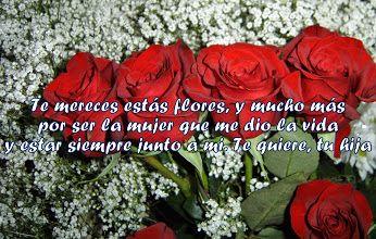 Frases De Amor Para Escribir Con Un Ramo De Flores Frases De Amor