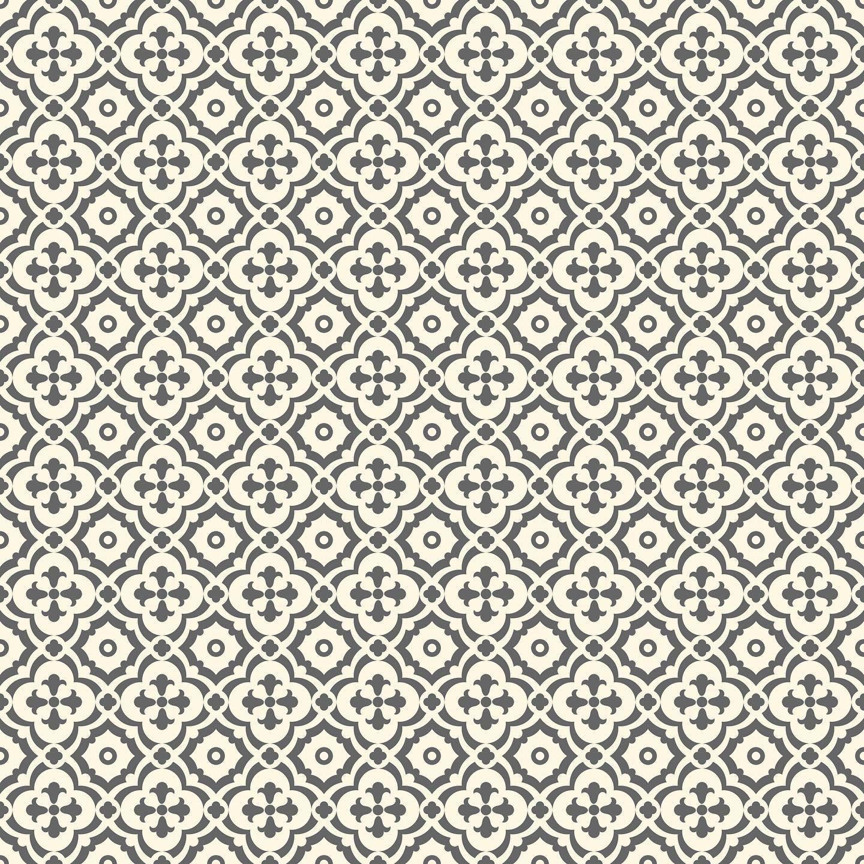 *Tile 10 Arabesque Fine Square* . This fine, detailed