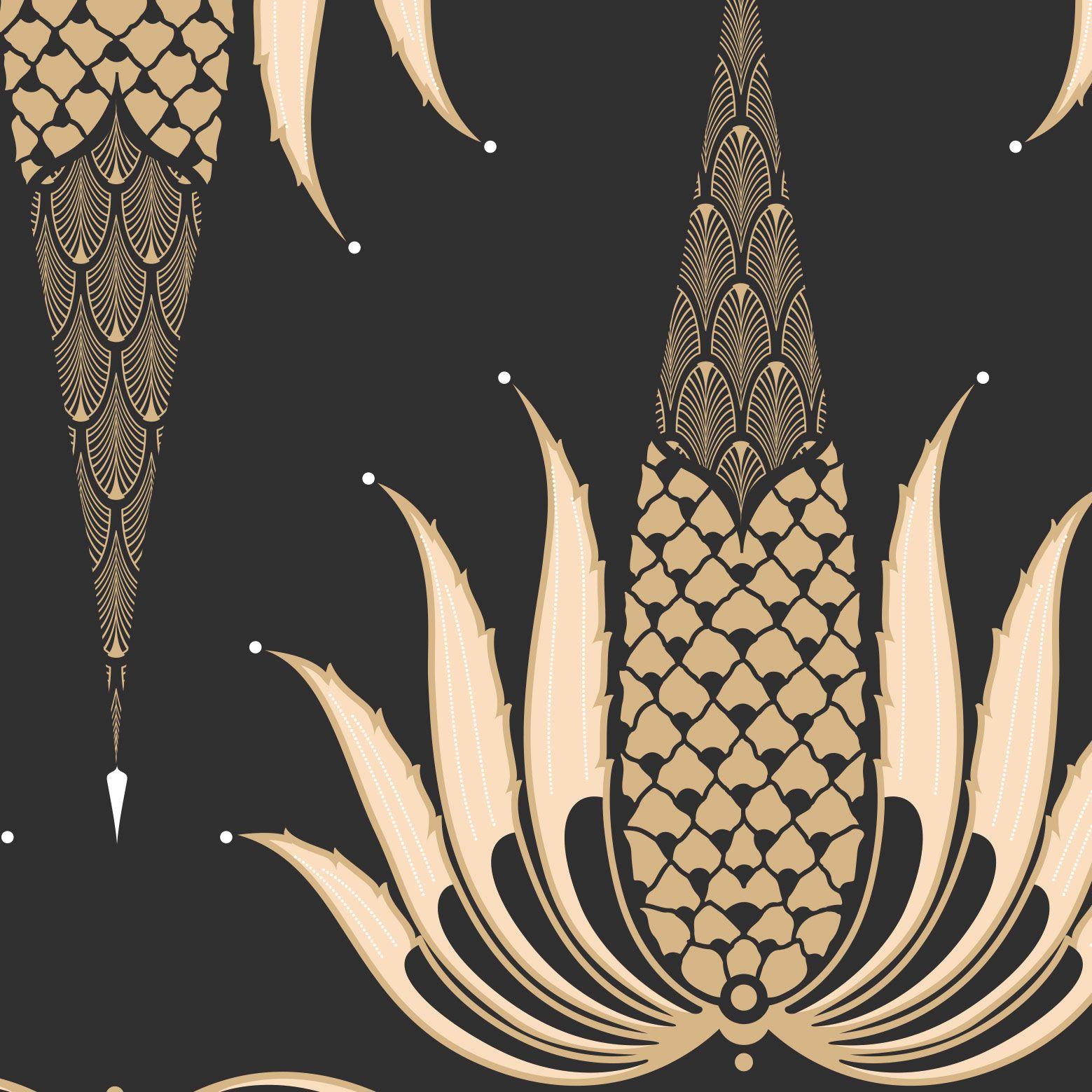 0613 Gris anthracite | Papier peint, Colle à papier, Nuance couleur