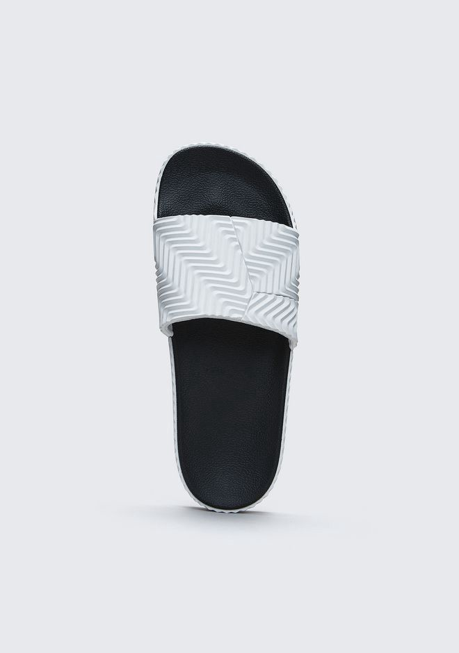 85b844e4f Alexander Wang Adidas Originals By Aw Adilette Slides - 3 | Products ...
