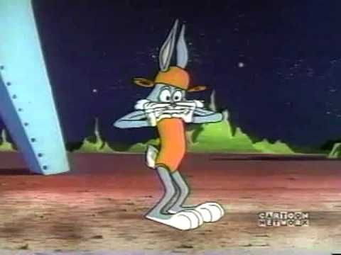 Mad as a Mars Hare -- 1963