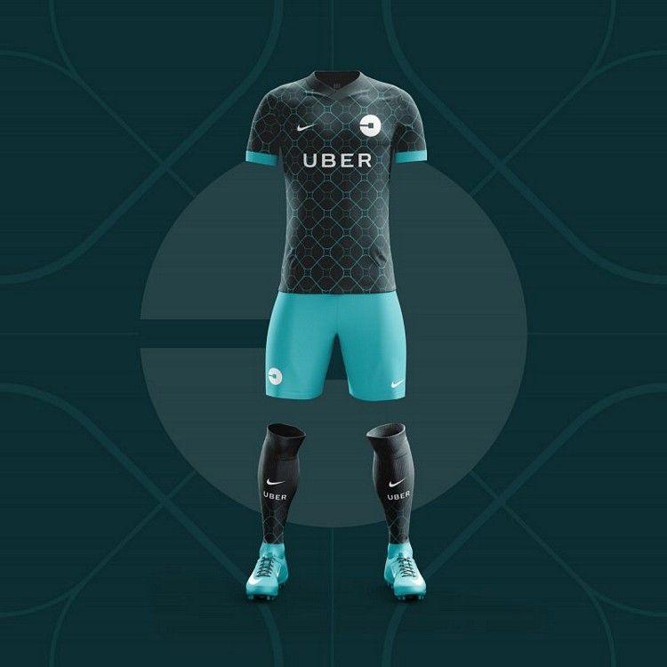 a7fb97d95fa11 E se alguns aplicativos populares fossem times de futebol  - E se  aplicativos populares como Instagram