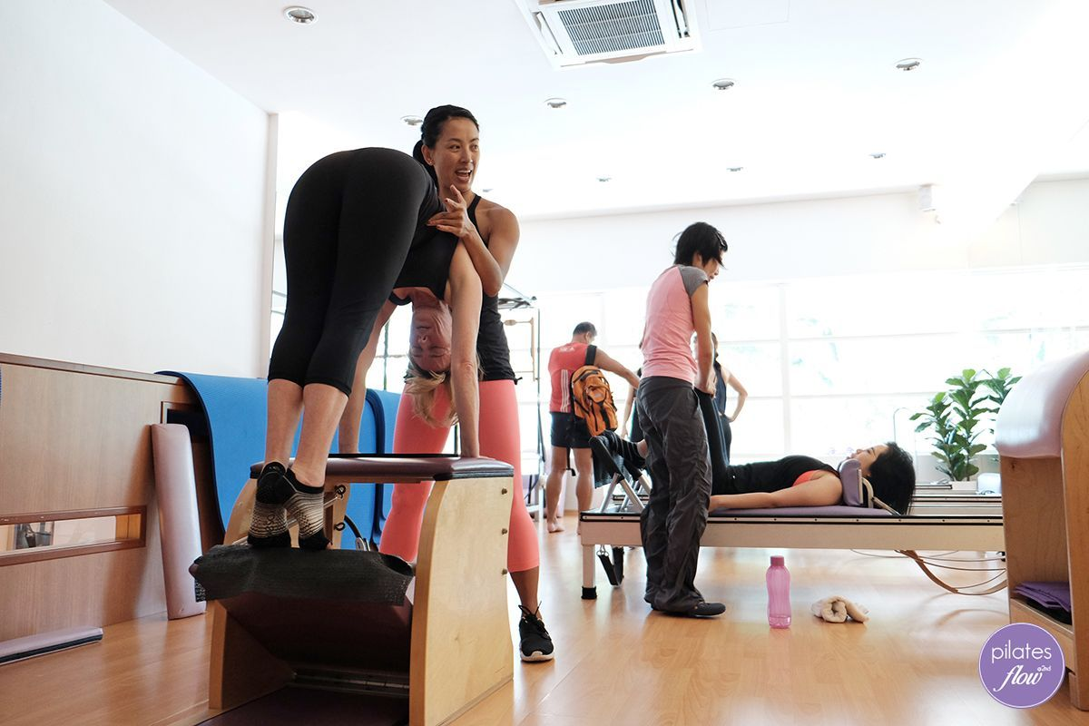 Pin by Pilates Flow 2nd on Miscellanous Pilates Photos