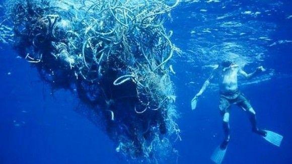 Séptimo continente: basurero flotante en el Océano Pacífico#MedioAmbiente #OceánoPacífico #IslaDeBasura #SéptimoContinente #Pacífico #GranParchedeBasuraDelPacífico #Naturaleza #ContaminaciónAmbiental #contaminación