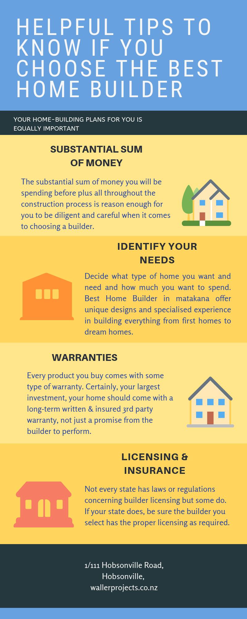Matakana Home Builder Best Home Builders Home Builders