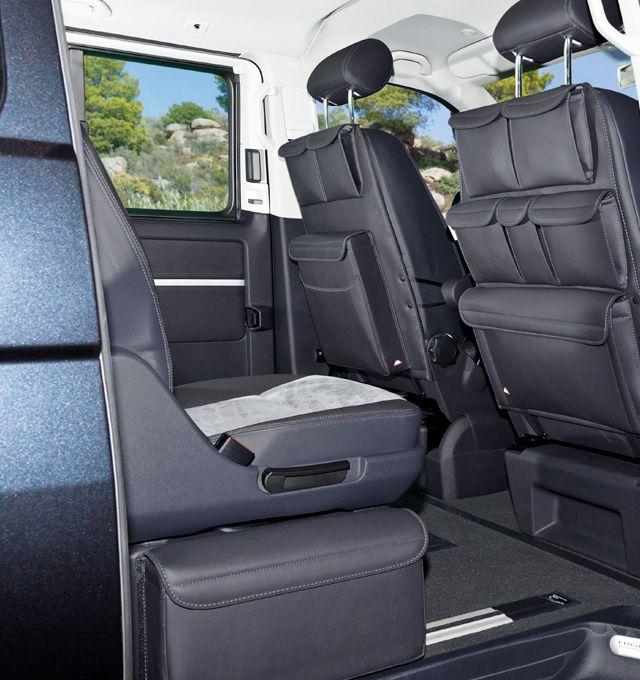 Utilities Vw T6 T5 Multivan T6 Wohnmobil Und Umbau