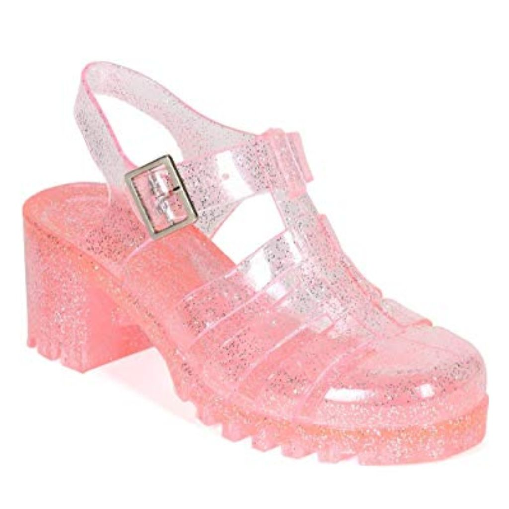 Jelly shoes, Jelly shoes outfit