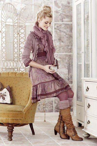 Love 62877 Lou Clothing Style Cream My Kjole ZZxg7Cn1wq