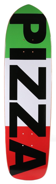 Pizza Punk Point Flag 8 6 Skateboard Deck Free Shipping Skateboard Skateboard Art Cool Skateboards