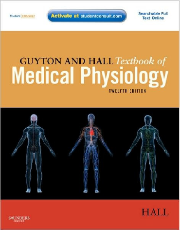 Download guyton and hall textbook of medical physiology pdf | All ...