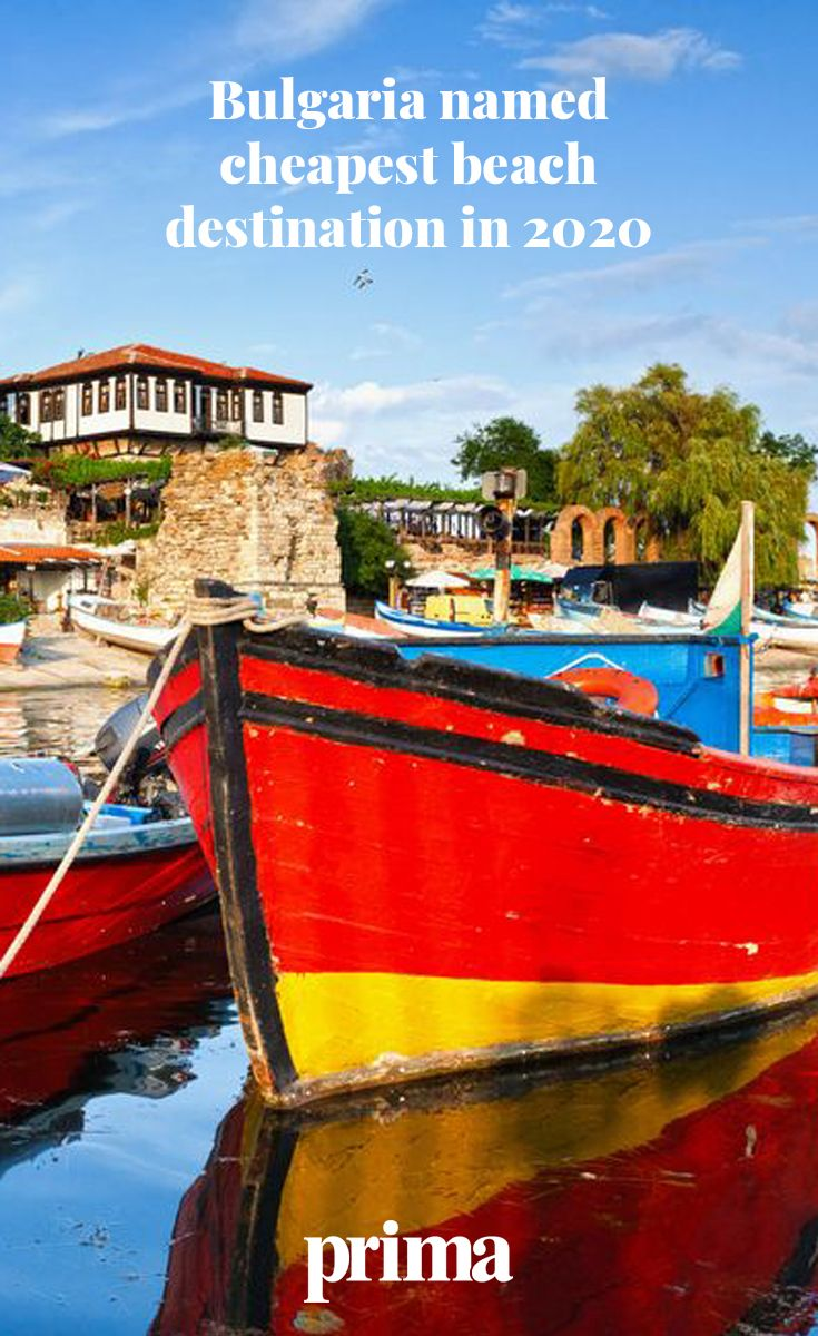 Bulgaria has been named cheapest beach holiday for 2020 by the Post Office.  From Blue Flag beaches to culture-packed day trips, there's plenty to recommend it - not just the bargain prices.  Over at Prima, we tell you the highlights and which hotels to book for a great bargain stay.  The Black Sea resort offers the cheapest resort or city costs when compared to 42 destinations around the world, including Marmaris, the Algarve, Cape Town, Tokyo and Costa del Sol.  #budgetholiday #beachholiday