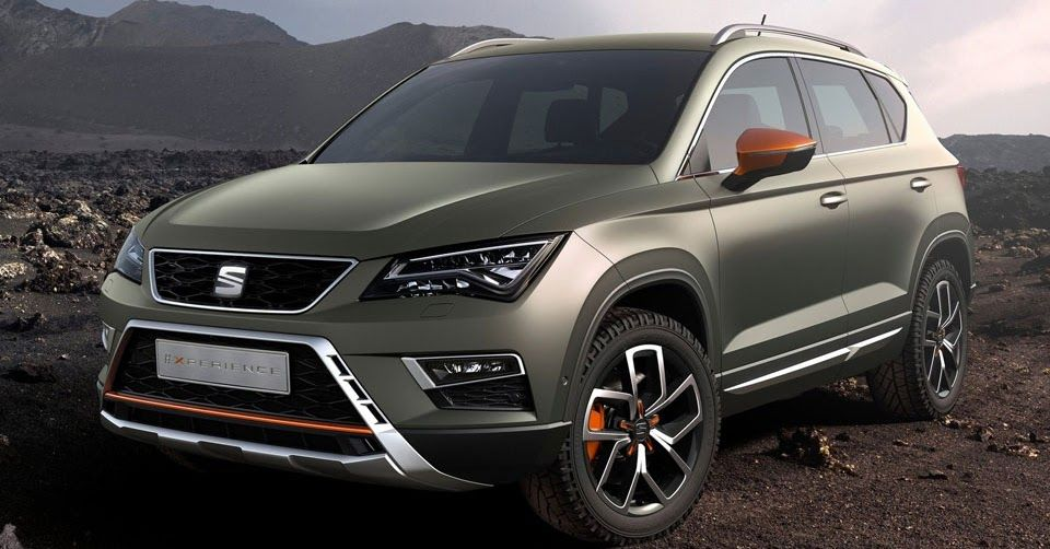 Following the Leon and Ateca concept, Seat will reportedly offer more models with the X-Perience trim in the coming years.