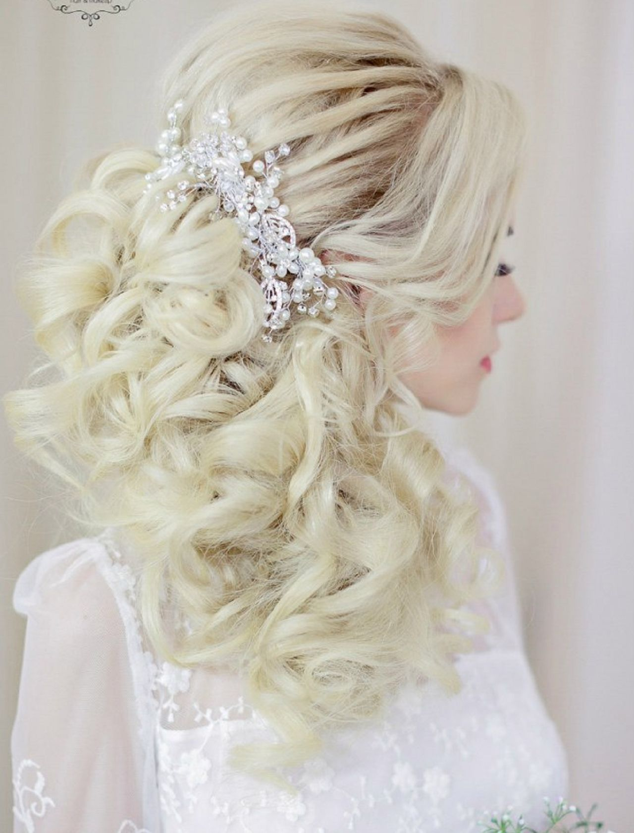 100+ Hairstyles Wedding hairstyle | Hair Styles | Pinterest | Hair ...