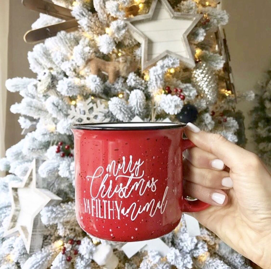 Merry Christmas Ya Filthy Animal Campfire Mug In 2021 Merry Christmas Pictures Christmas Mugs Merry Christmas Ya Filthy Holiday christmas mug full hd wallpaper