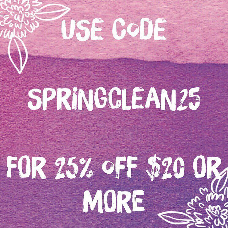 FLASH SALE! Cleaning out old inventory in preparation for new things coming! Use the code SPRINGCLEAN25 for 25% off $20 or more Sale ends tomorrow at 8 pm CST! #etsysellersarethebest #erincondren #emilyley #eclp #lifeplanner #limelifeplanner #inkwell #filofax #kikkik #plumpaper #plannergirl #planneraddicts #plannerstickers #plannercommunity #ECFGW #smalltowngrace #plannerwild #PGW #plannersgonewild #plannersgottaplan by smalltowngrace