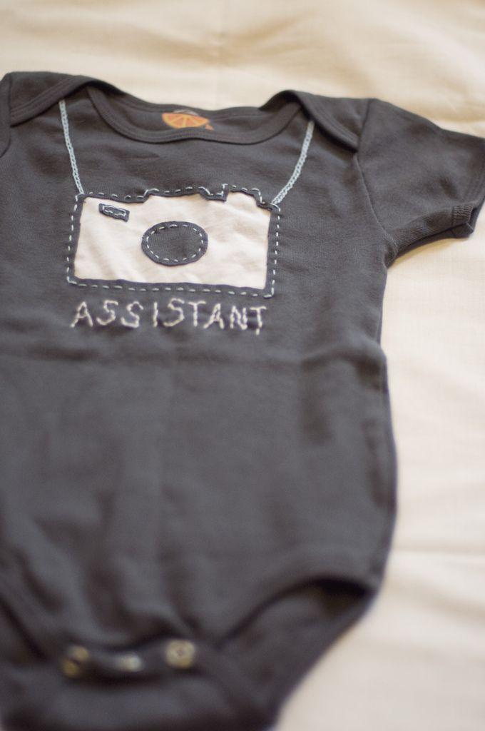 Baby Cooper needs this!
