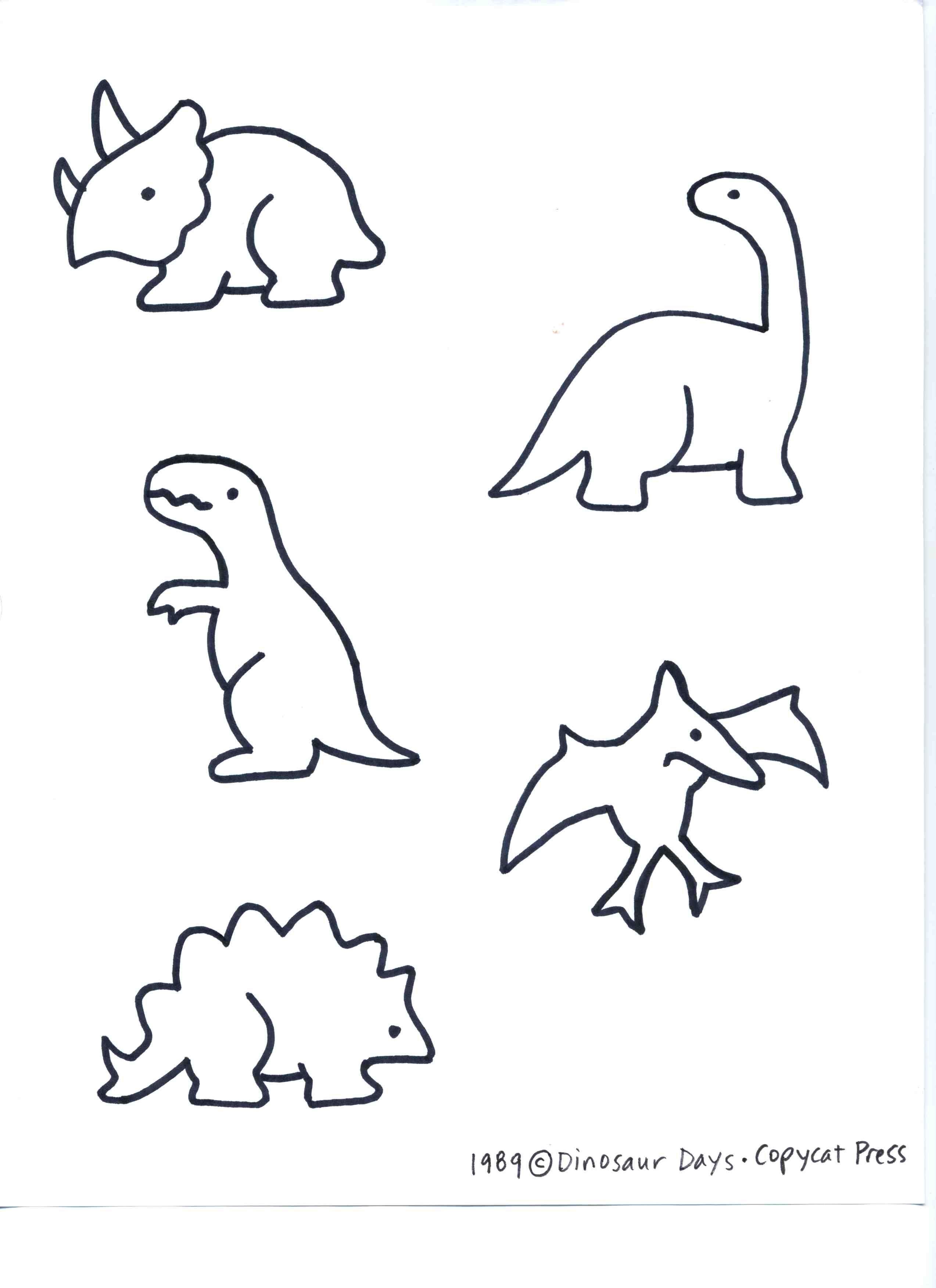 Dino shapes | tattoo | Pinterest | Tatuajes, Ideas de tatuajes y ...
