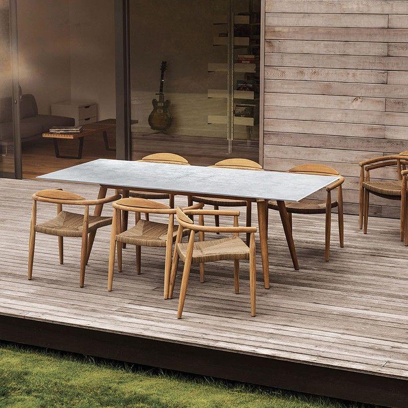 Incroyable Gloster Dansk Ceramic Table