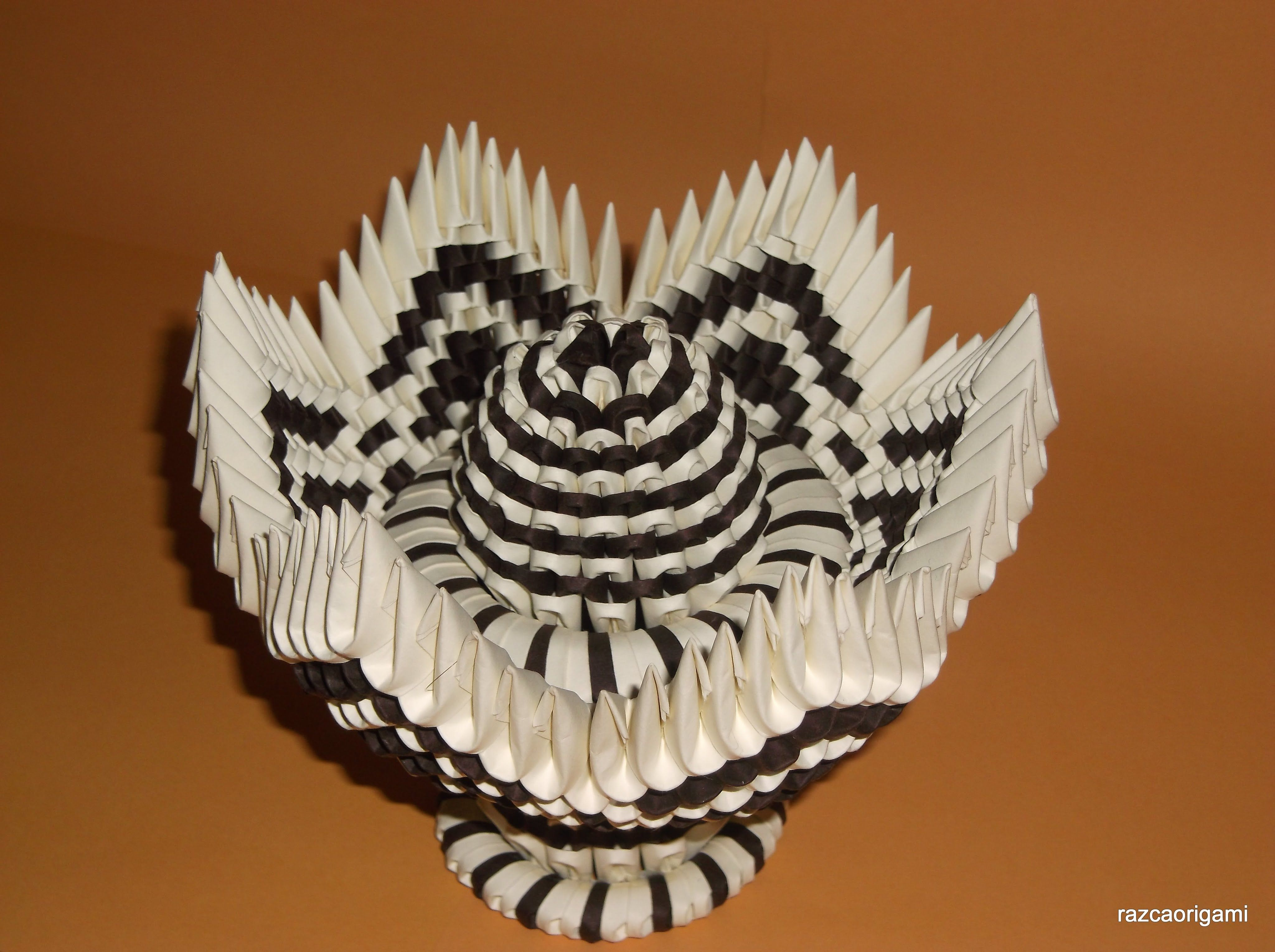 Origami Figura Humana (Claudio Acuña J) - YouTube | 3058x4096