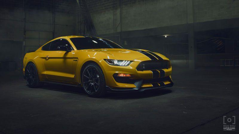 33+ Mustang shelby gt350 wallpaper Wallpaper