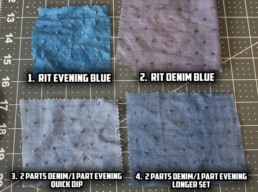 Westworld Costume Thread Westworld Costume Rit Dye Blue Denim