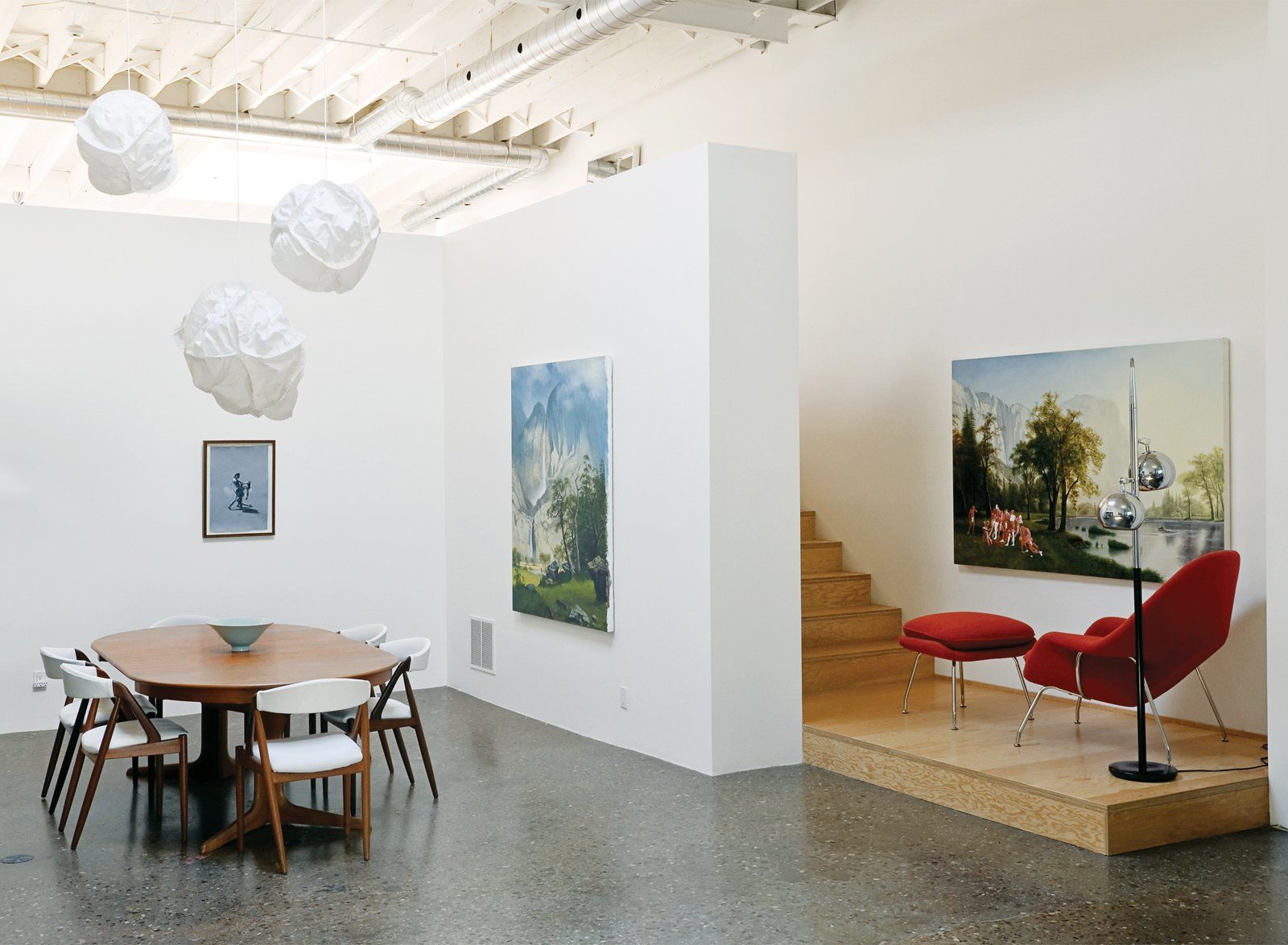 6 Main Things To Consider When Designing Your Home Art Gallery ...