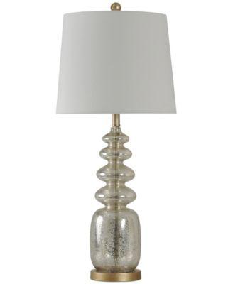 Stylecraft danus table lamp whimsical 32 h macys