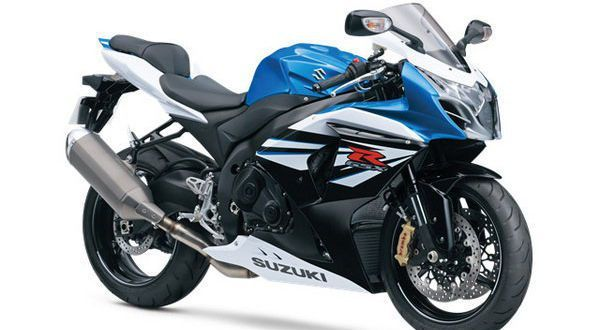 Suzuki Gsx R1000 Entre As Motos Mais Rapidas Do Mundo Suzuki