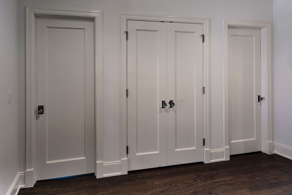 Custom Wood Interior Doors Interior Barn Doors In 2018