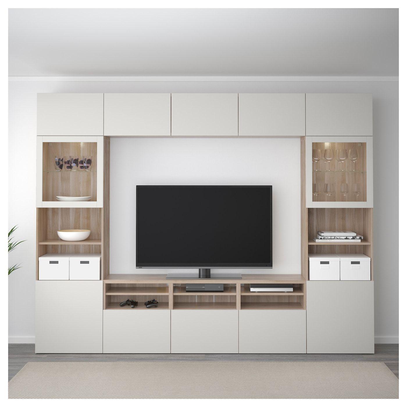 Ikea Us Furniture And Home Furnishings Living Room Tv Wall Tv Wall Design Living Room Tv