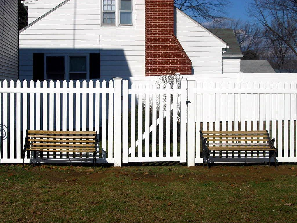 images of a white picket fence gate - Google Search | yard ...