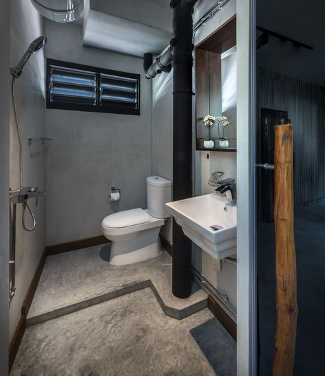 Hdb Home Interior Kitchen Living Room Bathroom: 3-Room HDB Maybe Chg Door Direction Fir Toilet