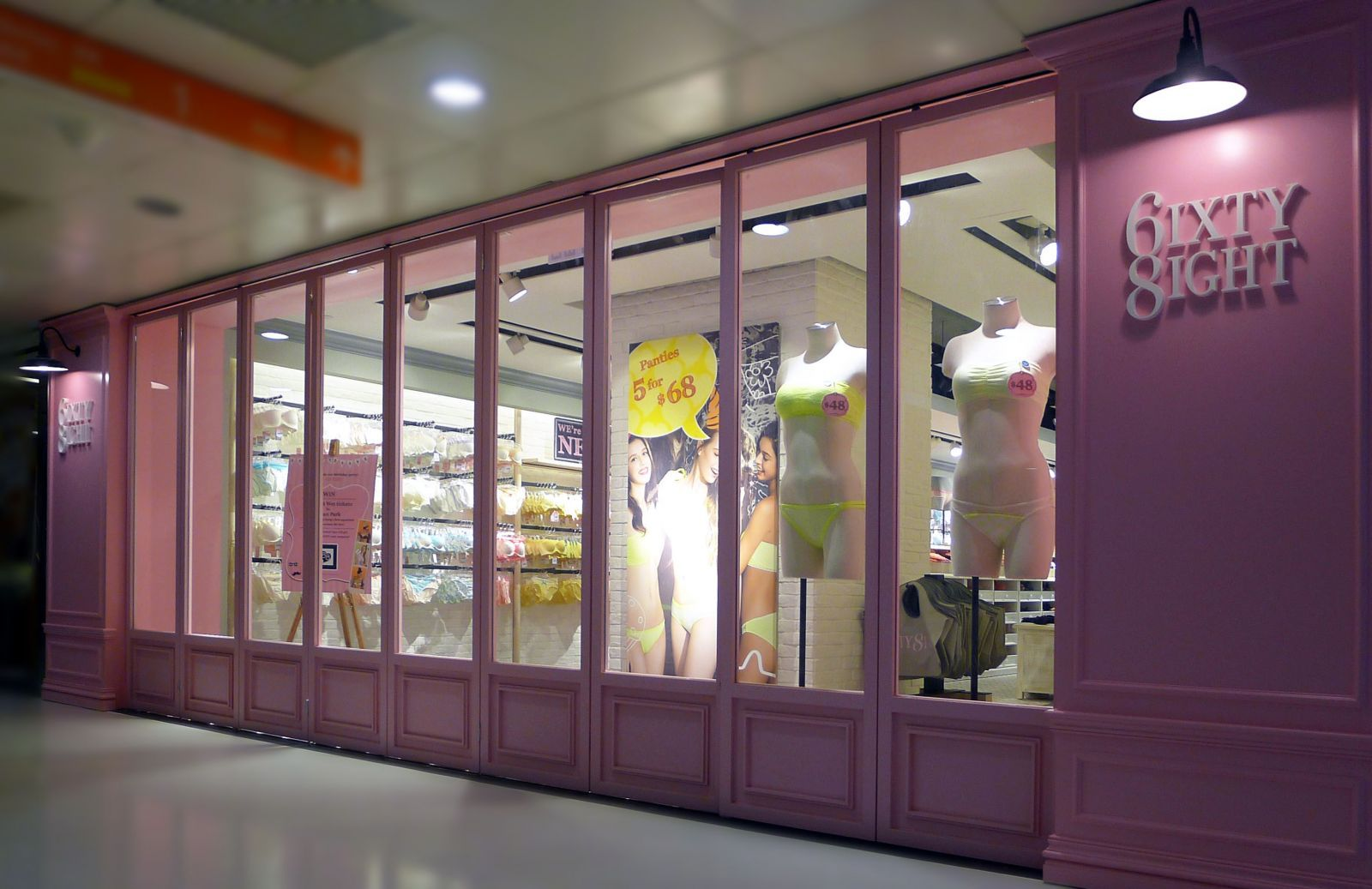 retail store | 6IXTY 8IGHT | Pinterest | Store and Retail
