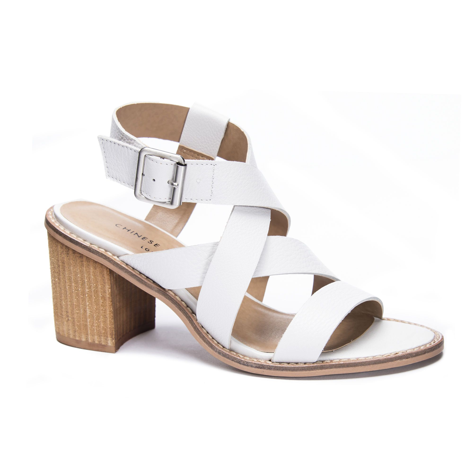 Chinese Laundry Cacey Block Heel Sandals Sandals Block Heels