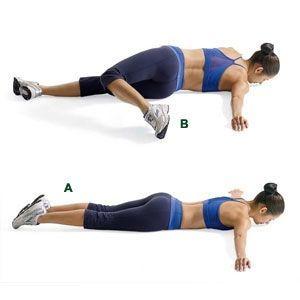 hip flexor impingement exercises in 2020  exercise hip