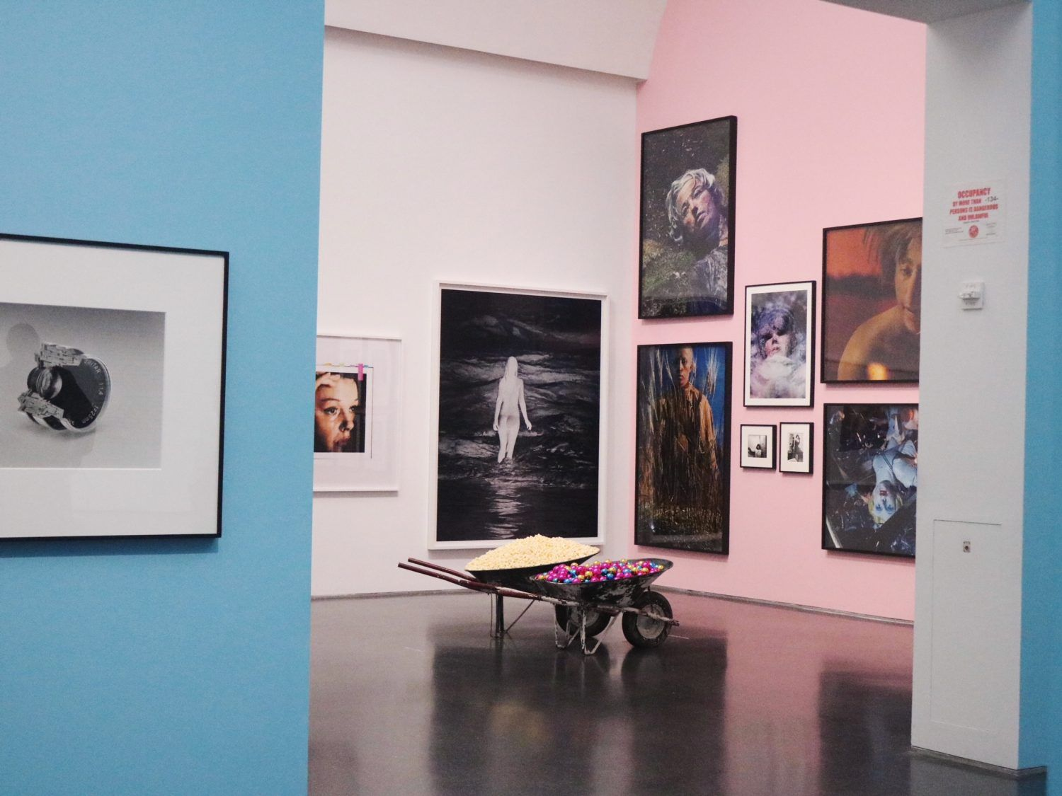 Tuesdays At The Museum Of Contemporary Art Chicago Simply Sinova Museum Of Contemporary Art Contemporary Art Museum