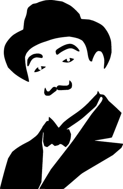Free Image on Pixabay  Detective People Poirot Man