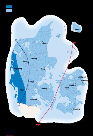 Denmark Climate Map Image result for climate of denmark   Denmark, Kingdom of
