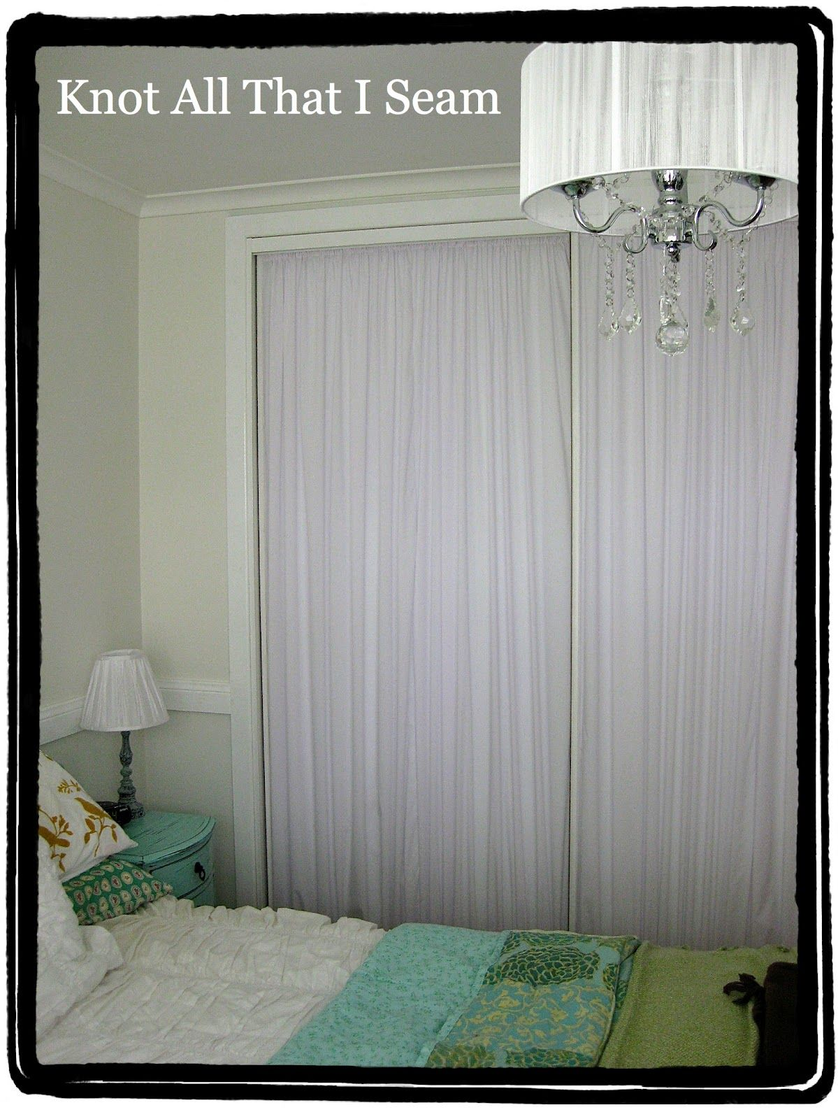 Restyle Relove Main Bedroom Makeover Part 7 Wardrobe Doors
