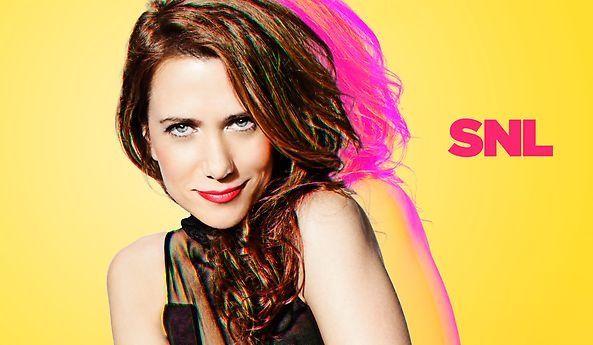 Kristen Wiig -SNL