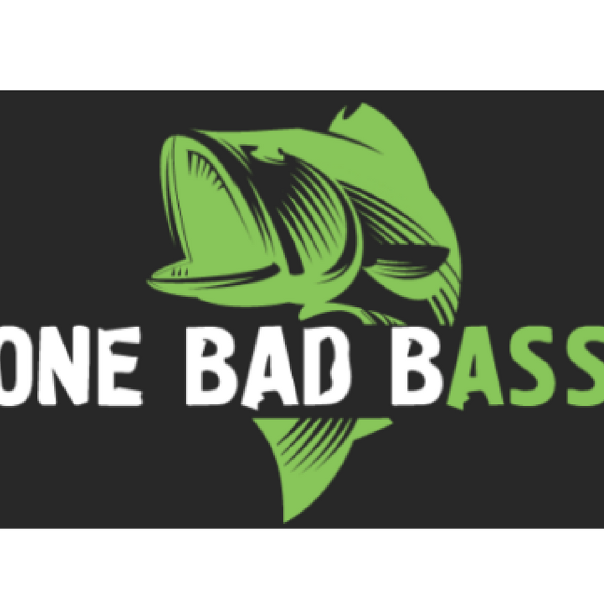 One Bad Bass is coming soon. Hats and shirts for men and women.