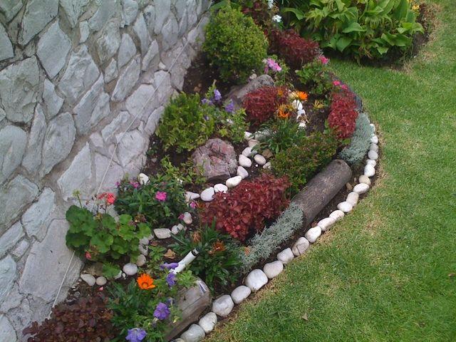Pin de flor en jardineria pinterest jardiner a - Ideas para jardineria ...